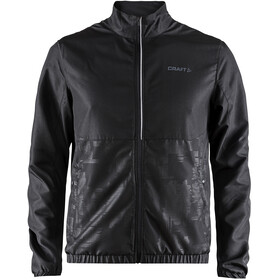 Craft Eaze Jacket Herre black
